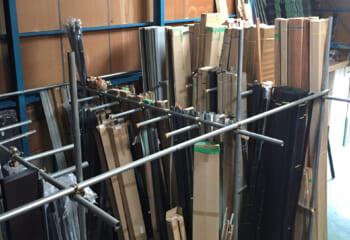 テイガクの倉庫1