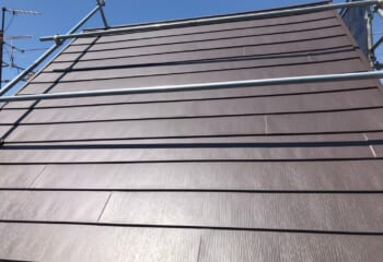 大阪府守口市 | 最高級マスタールーフィングによる屋根カバー工法